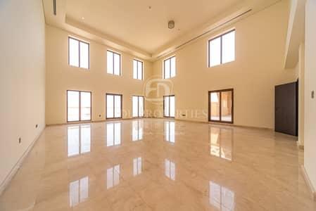بنتهاوس 6 غرف نوم للبيع في نخلة جميرا، دبي - Villa under the SkyI Safe Home I Arabian Gulf View