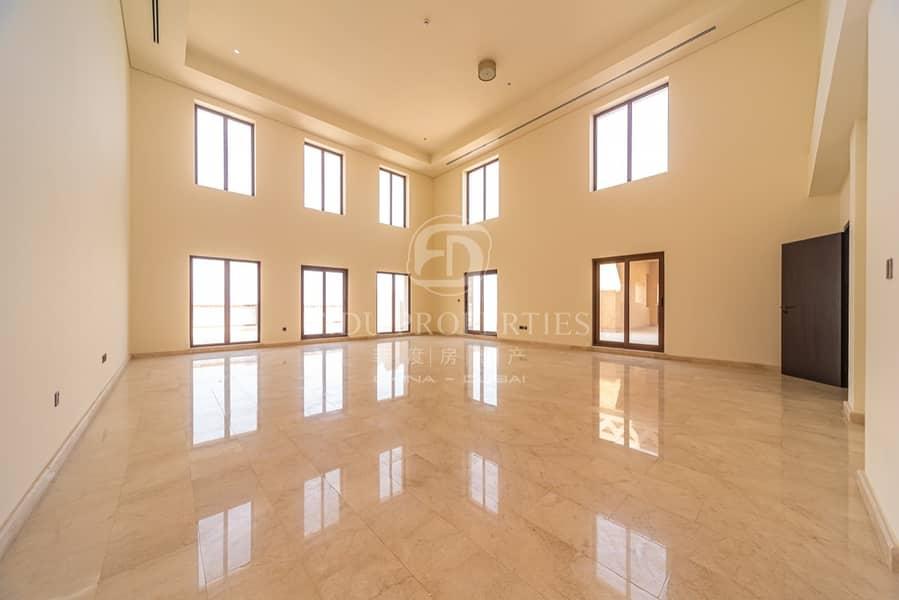 Villa under the SkyI Safe Home I Arabian Gulf View