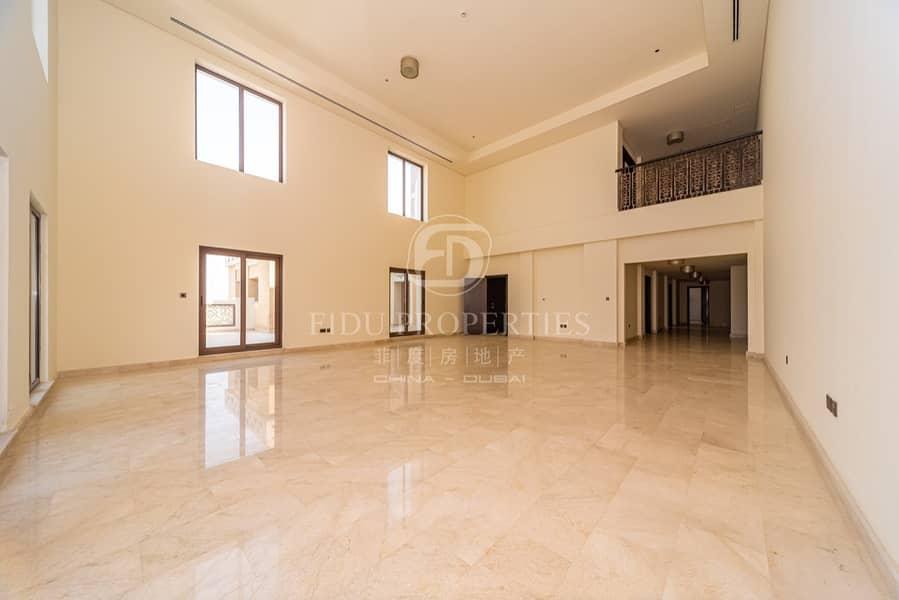 2 Villa under the SkyI Safe Home I Arabian Gulf View