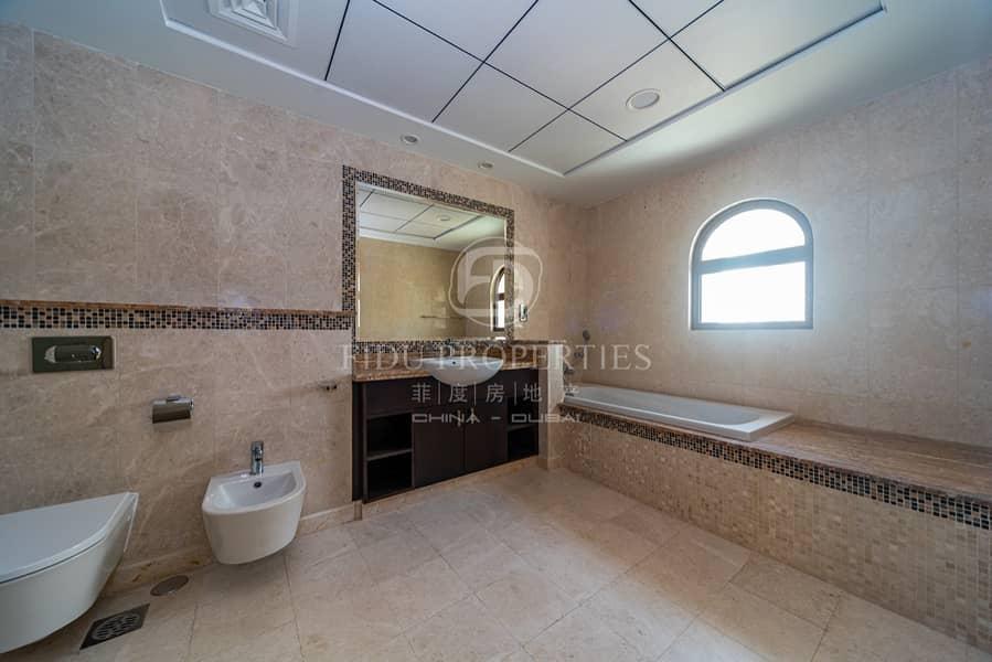 18 Villa under the SkyI Safe Home I Arabian Gulf View