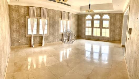 Excellent 5Br Independent Villa Barsha 1