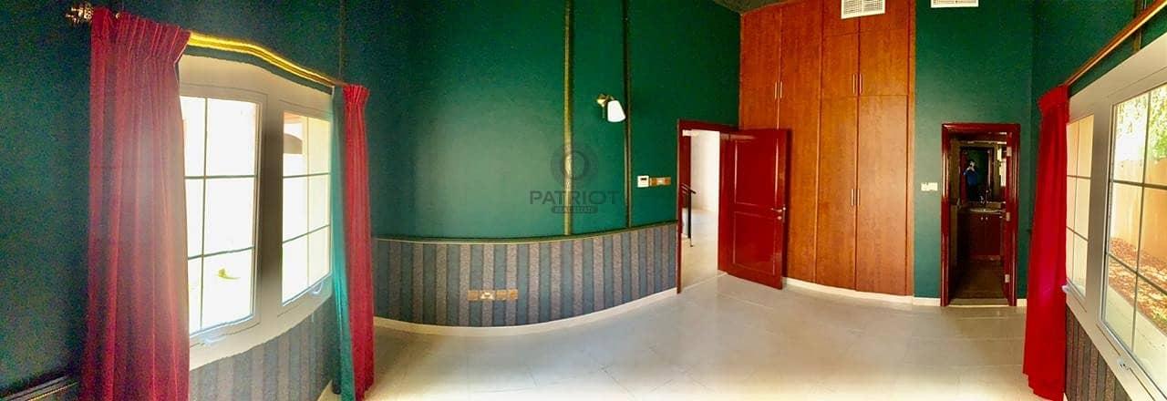 2 Excellent 5Br Independent Villa Barsha 1