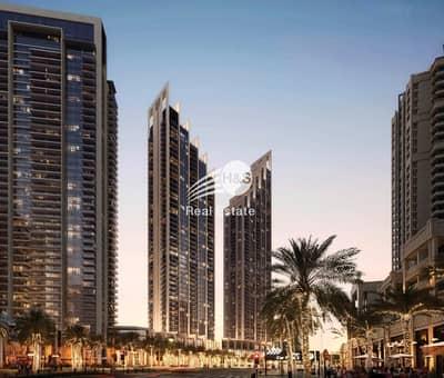 فلیٹ 2 غرفة نوم للبيع في وسط مدينة دبي، دبي - 2 Beds I Flexible Payment Plan I Blvd Heights