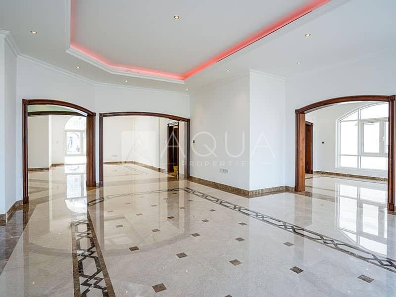 2 Mansion Custom Tip Villa | Bespoke 7 Bed