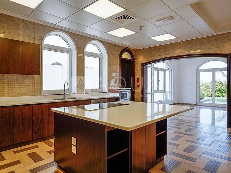 12 Mansion Custom Tip Villa | Bespoke 7 Bed