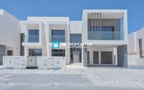 فیلا 5 غرف نوم للبيع في جزيرة ياس، أبوظبي - Ready To Move / Great Price / Villa with Golf View