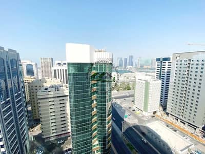 4 Bedroom Flat for Rent in Hamdan Street, Abu Dhabi - Beautiful & Clean 4BR Apartment Perfect for your FAMILY