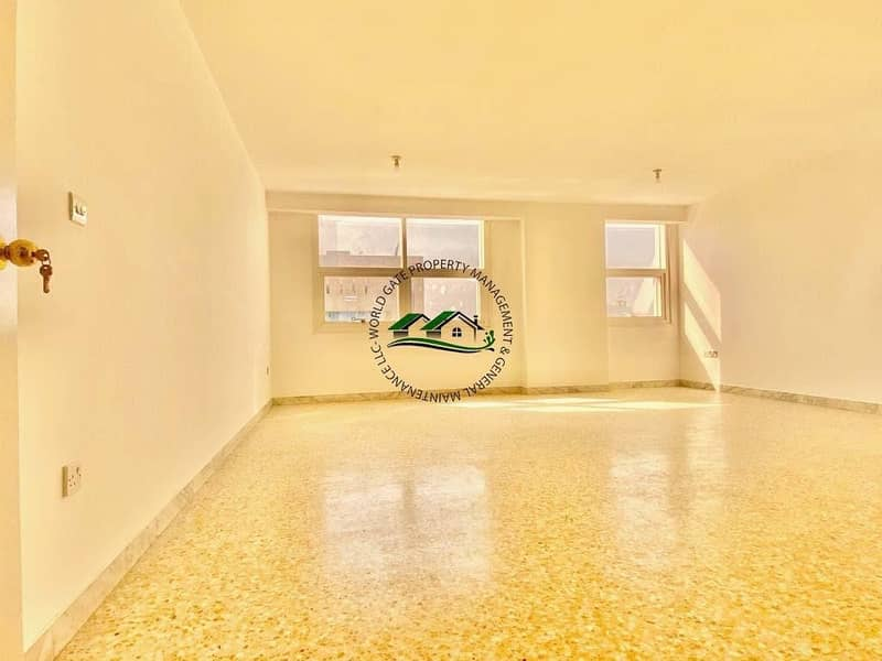 2 Beautiful & Clean 4BR Apartment Perfect for your FAMILY
