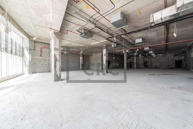 2 Show Room| IST Plaza| Shell & Core| FAB Metro Station