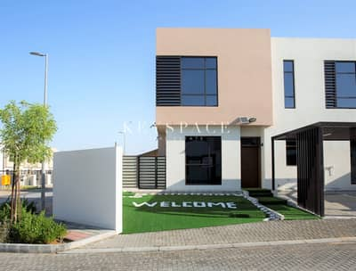 3 Bedroom Townhouse for Sale in Al Tai, Sharjah - Best Price | Ready UnitLuxury 2BHKNasma Residences |  Unfurnished