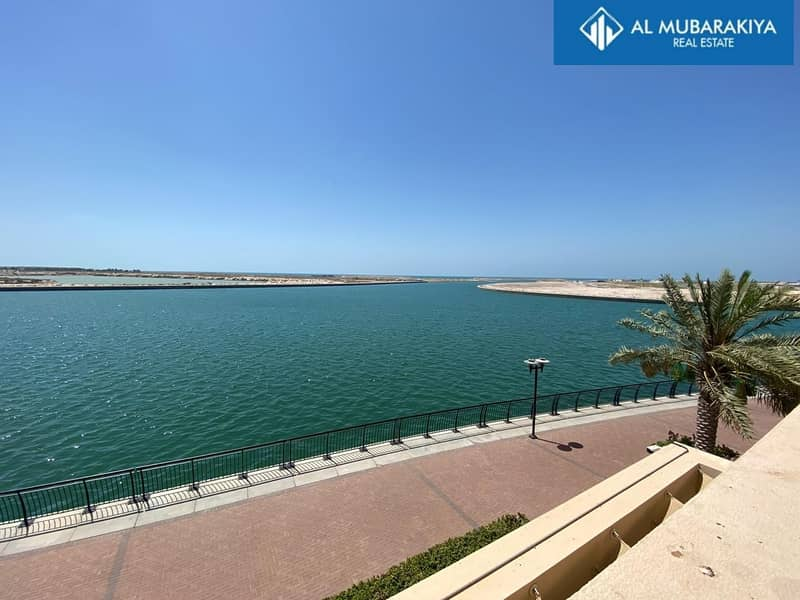 13 1 Bedroom | Fully Furnished | Lagoon View