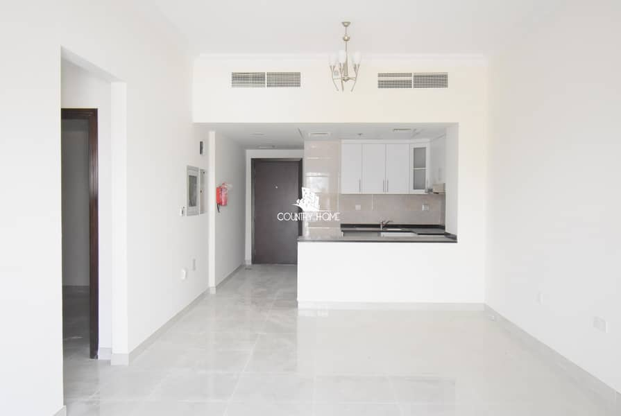 2 Brand New | 1 BR + Study| 2 months Free & NO Commission