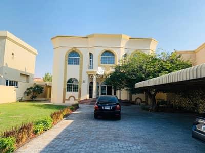 5 Bedroom Villa for Rent in Al Barsha, Dubai - Beautiful 5 Bedroom Villa For Rent  in Al Barsha