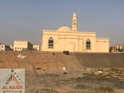 Plot for Sale in Al Rawda, Ajman - Land for sale in Ajman in Al Rawda 2