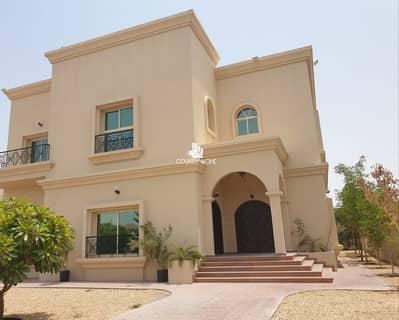 5 Bedroom Villa for Rent in Nad Al Sheba, Dubai - Specious 5BR Villa For Rent| Huge Garden | Service Block