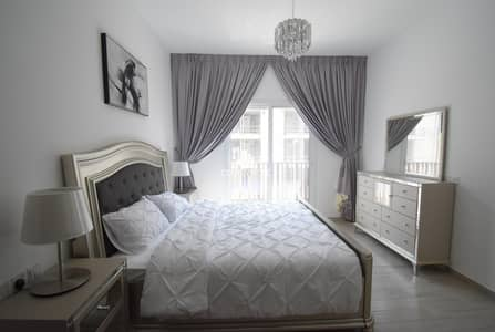 1 Bedroom Apartment for Rent in Jumeirah Village Circle (JVC), Dubai - All Bills Included |Fully Furnished|Brand New Building