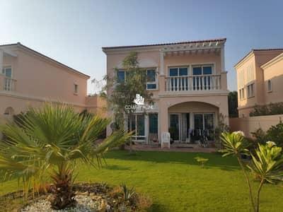 فیلا 2 غرفة نوم للبيع في قرية جميرا الدائرية، دبي - Motivated Seller with Big Garden