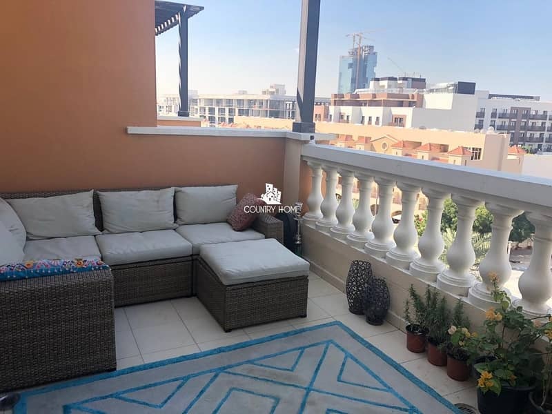 13 2 bedroom   Fully Furnished   Free AC