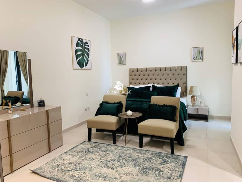 2 Beautiful2 BR |Store| 100% finance for UAE national