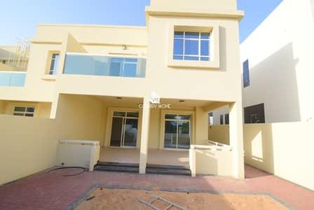 تاون هاوس 3 غرف نوم للايجار في قرية جميرا الدائرية، دبي - 3 Bedroom + Maid   Brand New   G+1 Townhouse