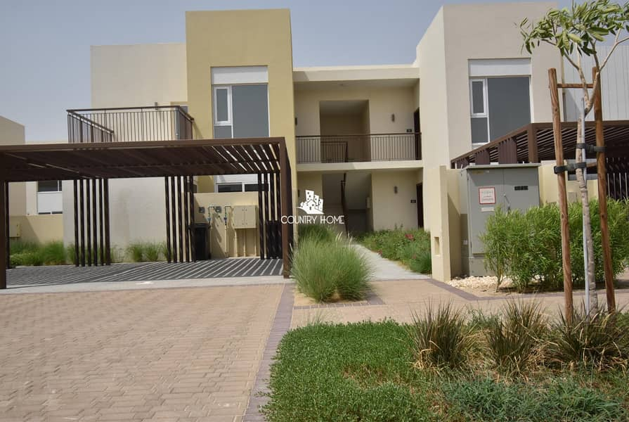 44 Large 2 bedroom  | Large Terrace | Close To park & Pool