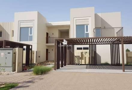 تاون هاوس 3 غرف نوم للايجار في دبي الجنوب، دبي - Luxurious 3 BR| Town House| Next to Golf Course