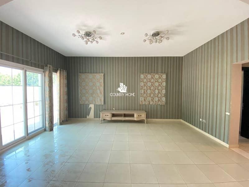 Private Garden | 2BR Nakheel Villa | Dist -16