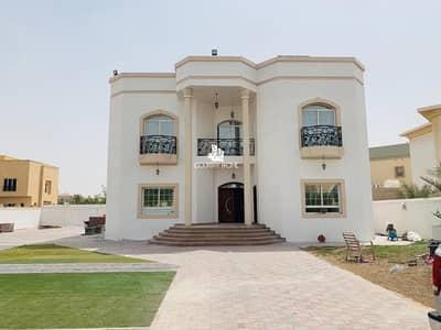فیلا 4 غرف نوم للايجار في البرشاء، دبي - Beautiful 4BR Villa With Huge Garden in Barsha 2