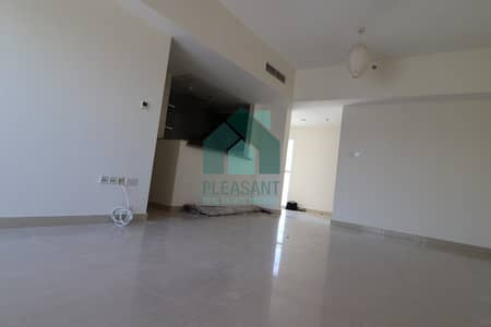 3 Bedroom Apartment for Rent in Dubai Production City (IMPZ), Dubai - 3 Bedroom available for rent in Centrium Tower 1
