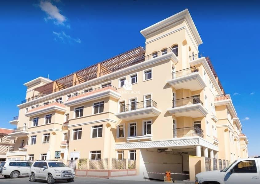 11 Beautiful 3 BR+Maid+Store+Terrace | Duplex  Apartment