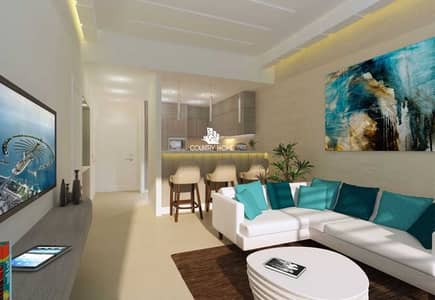 Studio for Sale in Jumeirah Lake Towers (JLT), Dubai - Best Offer!!| 1% monthly payment| Studio