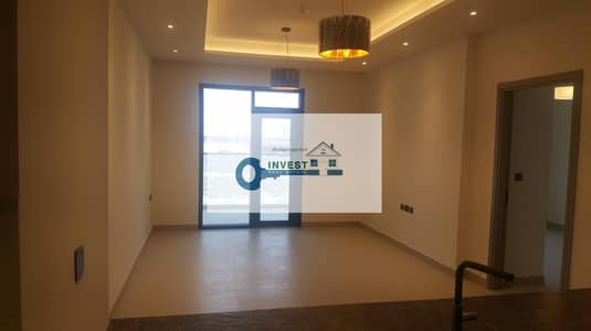 شقة 1 غرفة نوم للايجار في قرية جميرا الدائرية، دبي - Chiller Free Plus One Month Free Luxury New 1 Bed Plus Study Apartment