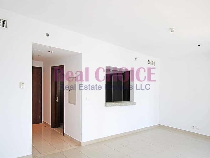 High Floor | Full Marina Views | 2 Bed | Unfurnished