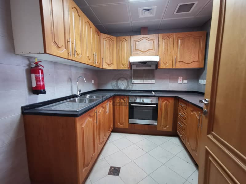 2 Great Offer | 2 Months Free | No Commission | 2BR in Blue Tower
