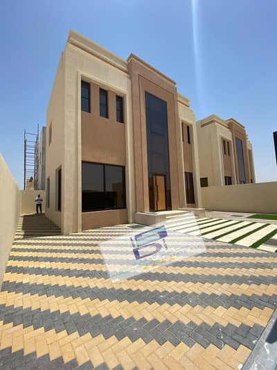 3 Bedroom Villa for Sale in Al Yasmeen, Ajman - Excellent price villa and direct owner without commission 100% freehold