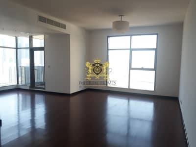 3 Bedroom Apartment for Rent in Jumeirah Lake Towers (JLT), Dubai - Chiller Free | 2 Parking | Maid' s Room | 2 Balconies