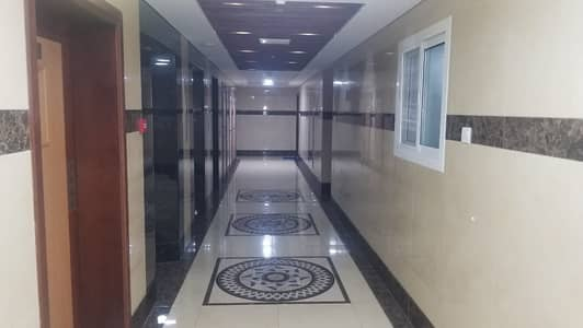 1 Bedroom Apartment for Rent in Al Jurf, Ajman - 1 BHK Apartment Available For Rent | 21,000 Per Year | with Balcony | Opps of Ajman Court, Al Jurf 1