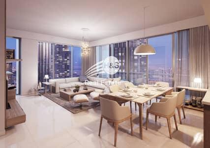 فلیٹ 1 غرفة نوم للبيع في وسط مدينة دبي، دبي - Investors Deal I Stunning 1 Bed I Downtown