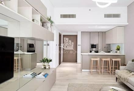 شقة 2 غرفة نوم للبيع في قرية جميرا الدائرية، دبي - Reduced Price|No commission|Luxurious Brand New 2BR