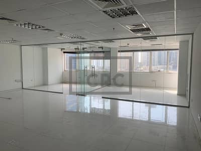 Fitted and Partitioned | Office in HDS Tower