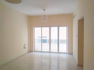 1 BHK Apartment Available with Balcony Near Ajman Court For Rent | 20,000 AED Per Year || Al Hamidiya  (Ajman)