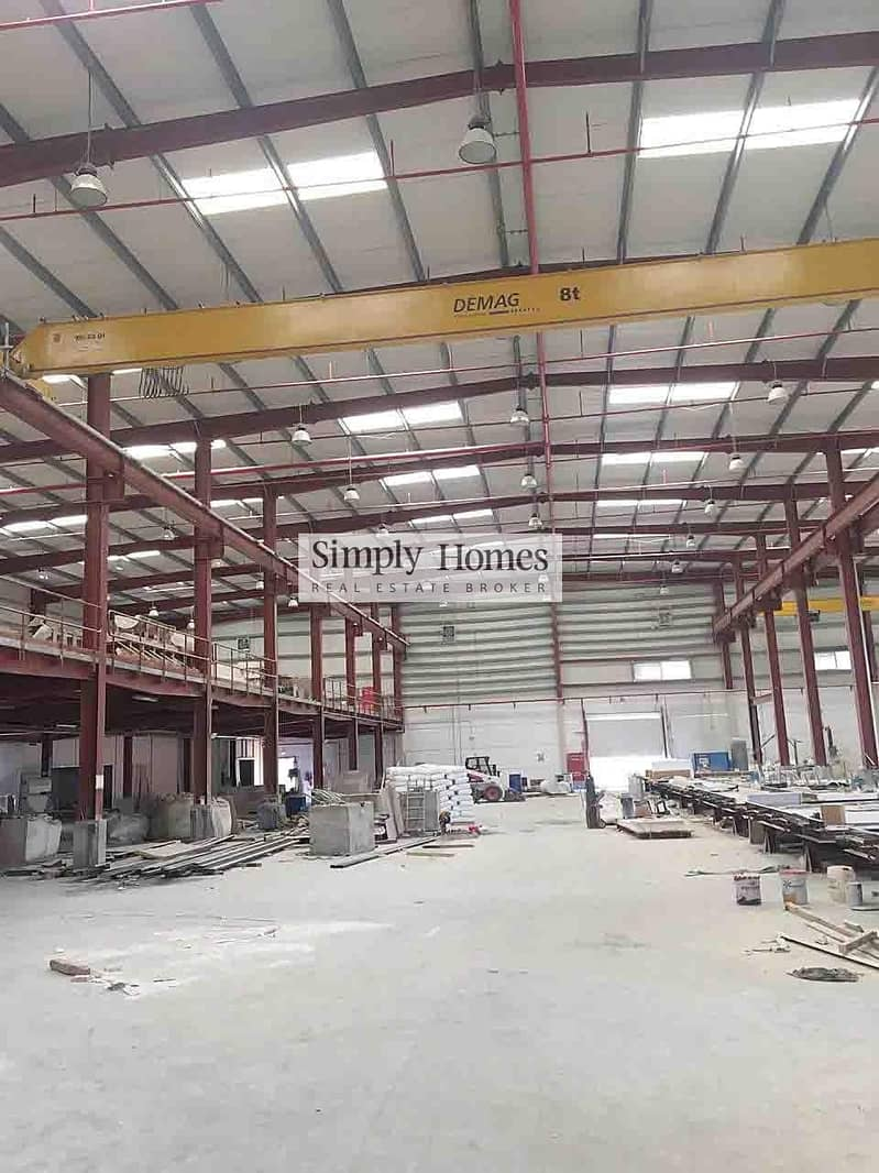 Best Deal|Huge Factory/Warehouse+Offices