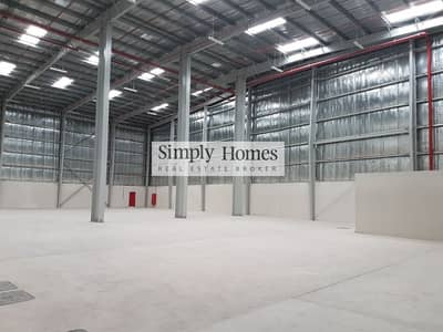 Warehouse for Sale in Dubai Investment Park (DIP), Dubai - Great Opportunity | For investment | Warehouse