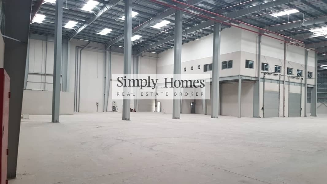 2 Great Opportunity   For investment   Warehouse