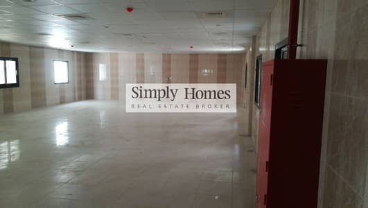 G+3 Labour Camp|GREAT OPPORTUNITY NEW BLDG