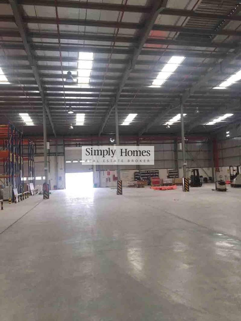 Huge Office| Workshop | Warehouse | Best Deal