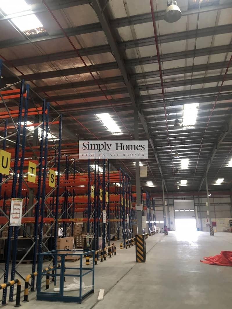 2 Huge Office| Workshop | Warehouse | Best Deal