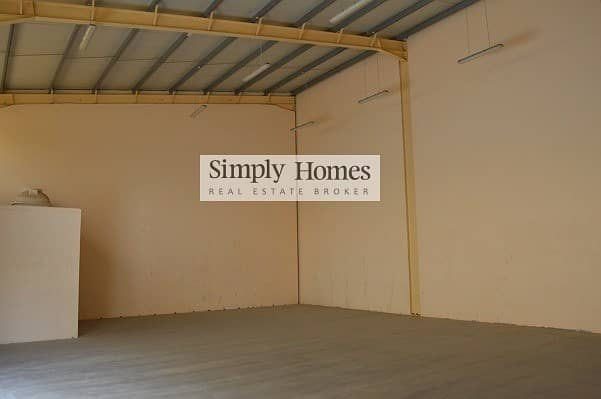Investor Deal | Multiple Units  | Warehouse
