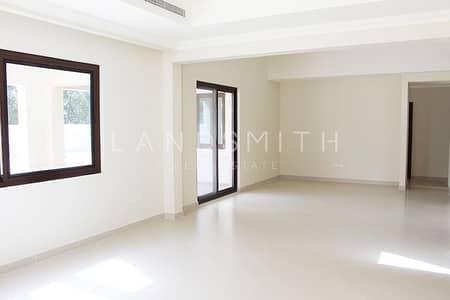 Beautiful Single Row 6 Bedroom Rasha Type 5 Villa