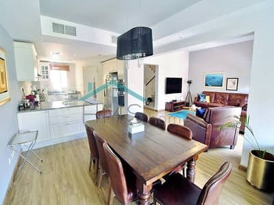 4 Bedroom Villa for Sale in The Springs, Dubai - 4 Bed + Maids | Modified 1M | Beautfiul Upgrades